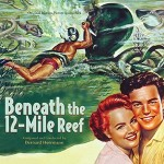 Kritzerland recupera Beneath the 12-Mile Reef (Herrmann)