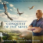 First Contact: «Conquest of the Skies 3D»