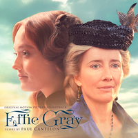 Effie Gray, de Paul Cantelon, en Lakeshore