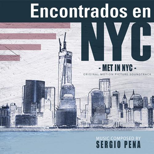 Encontrados en NYC, Detalles del álbum