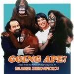 Going Ape, de Elmer Bernstein, en Intrada