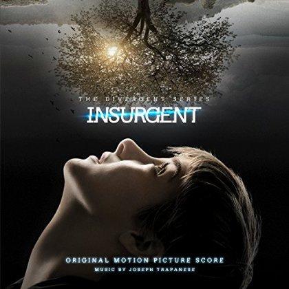 Insurgent, Detalles del álbum