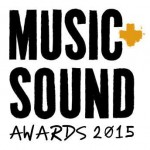 Ganadores Music+Sound Awards 2015