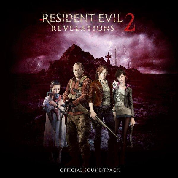 Resident Evil: Revelations 2, Detalles