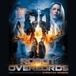 Robot Overlords, Detalles del álbum
