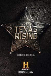 Póster Texas Rising