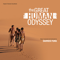 The Great Human Odyssey (Darren Fung) en Varèse