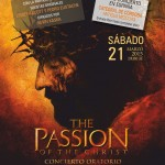 The Passion of the Christ en Concierto
