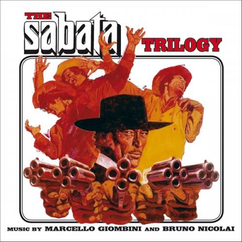The Sabata Trilogy en Quartet (Giombini & Nicolai)