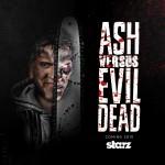 Joseph LoDuca en Ash Vs Evil Dead