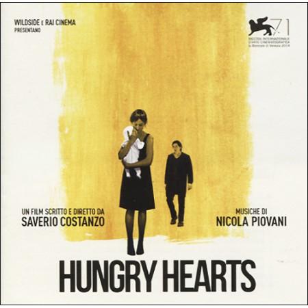 Hungry Hearts, Detalles del álbum