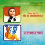 Dos trabajos de Legrand en Music Box Records