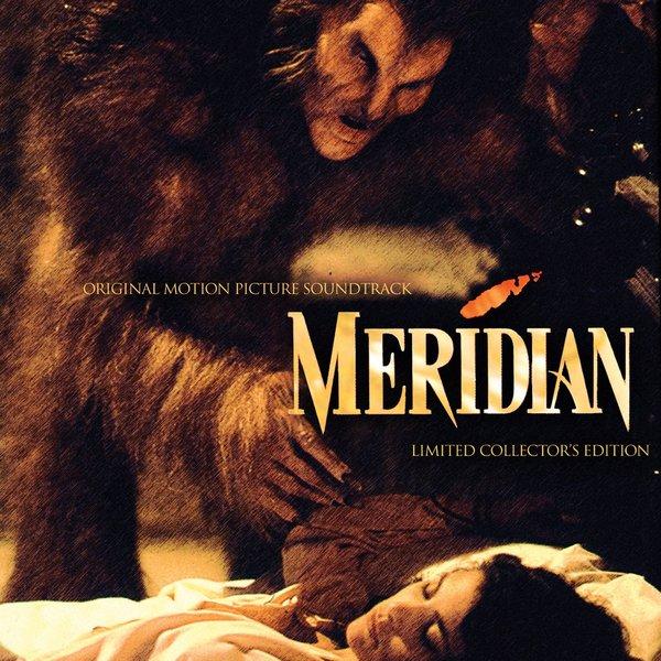 Reedición de Meridian de Pino Donaggio