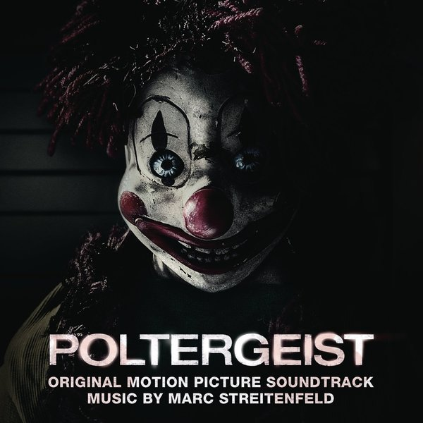 Poltergeist, Detalles del álbum