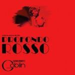 Profondo Rosso, Detalles del álbum