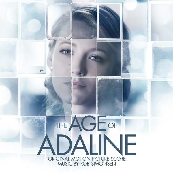 The Age of Adaline, Detalles del álbum