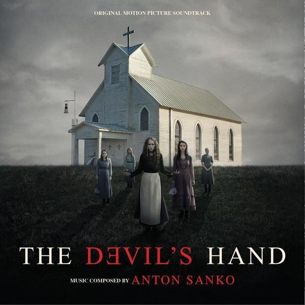 The Devil's Hand, Detalles del álbum