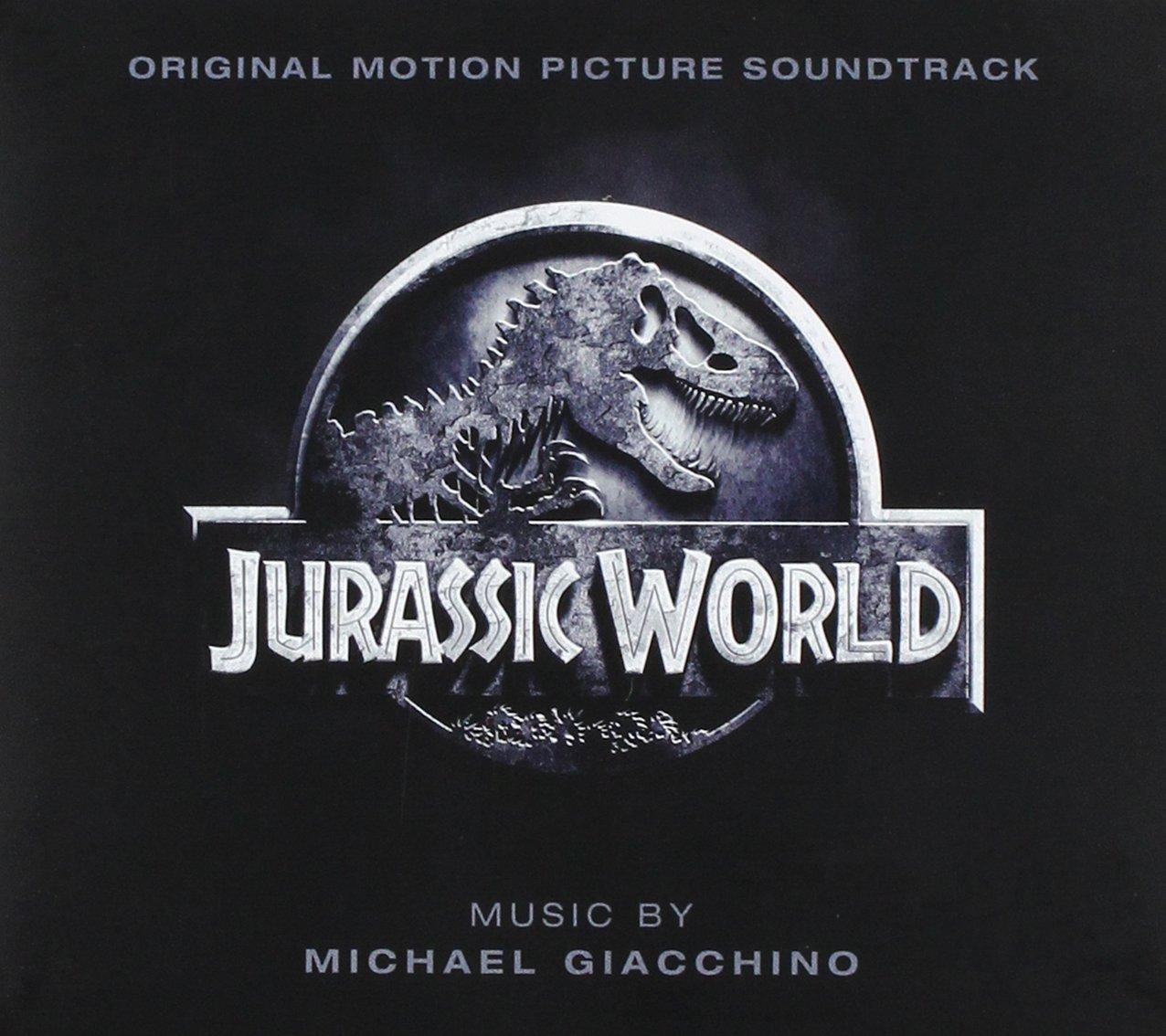 Jurassic World (Versus)
