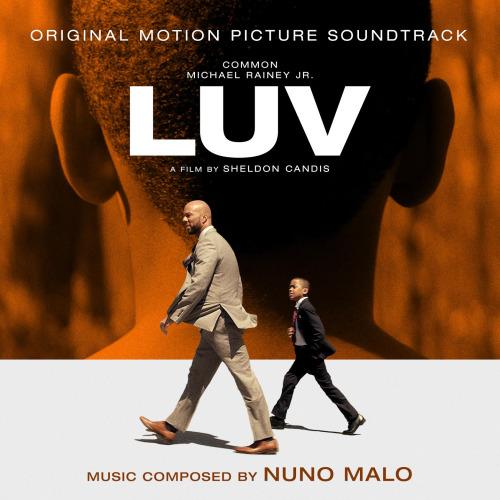 LUV, Detalles del álbum