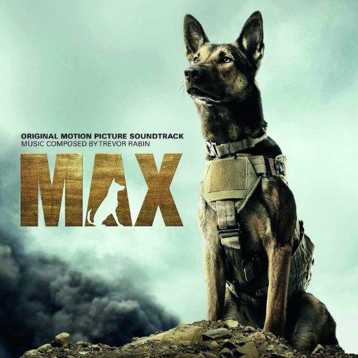 Max, Detalles del álbum