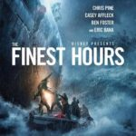 Carter Burwell en The Finest Hours
