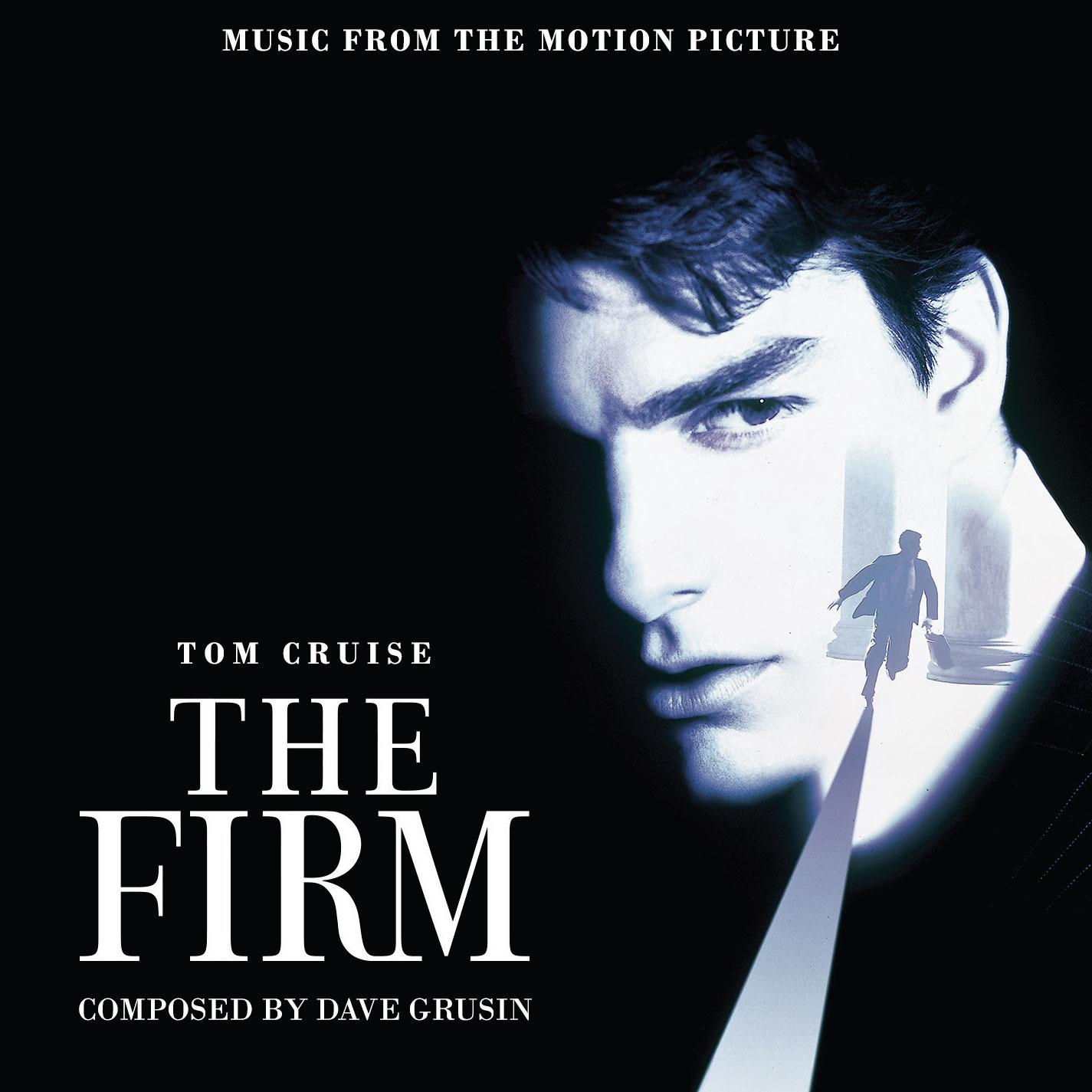 The Firm Complete Edition: Dave Grusin (La-La Land)