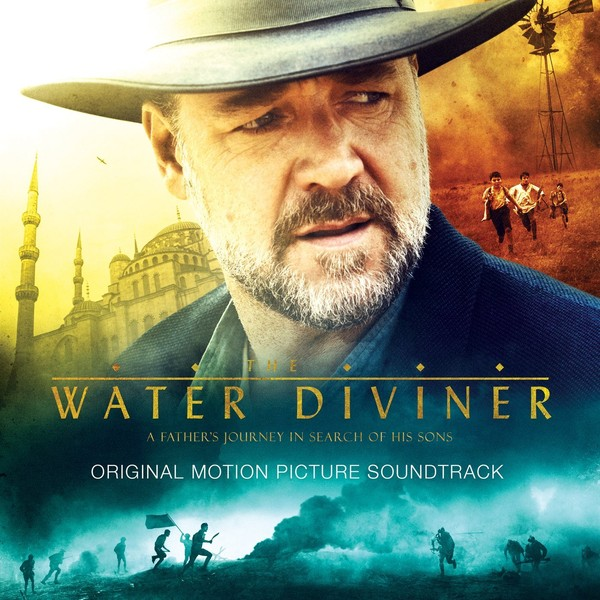 The Water Diviner, Detalles del álbum