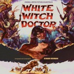 White Witch Doctor, Detalles del álbum