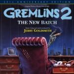 Gremlins 2 Deluxe de Jerry Goldsmith en Varèse
