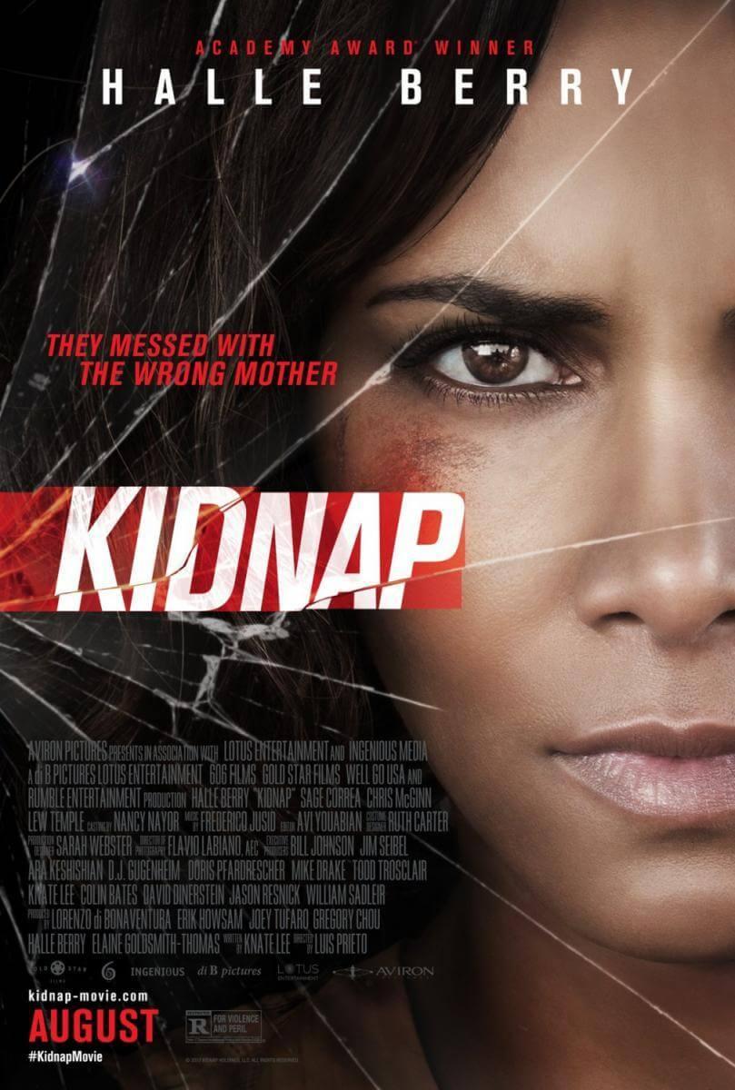 Federico Jusid en el thriller Kidnap