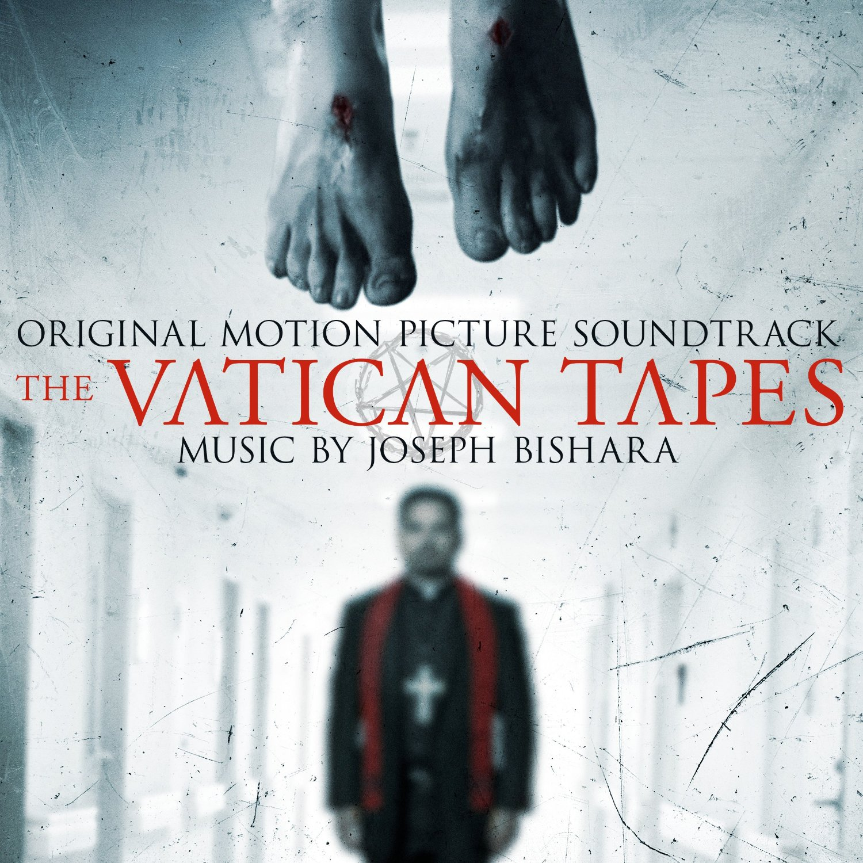 The Vatican Tapes, Detalles del álbum