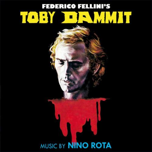 Toby Dammit, Detalles del álbum