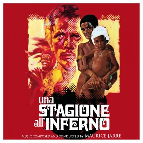 Una Stagione All'Inferno, Detalles del álbum
