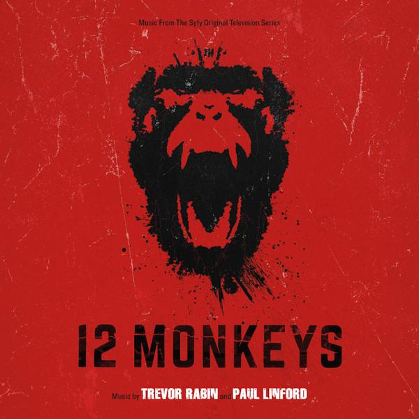 12 Monkeys, Detalles del álbum