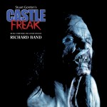 Castle Freak, Detalles del álbum