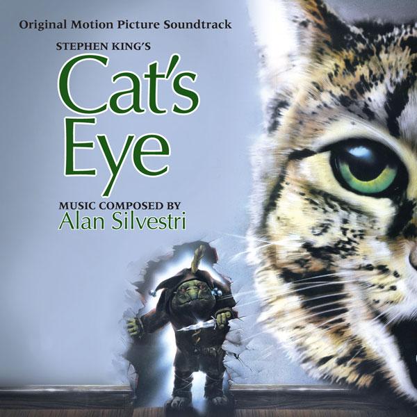 Cat's Eye, Detalles del álbum