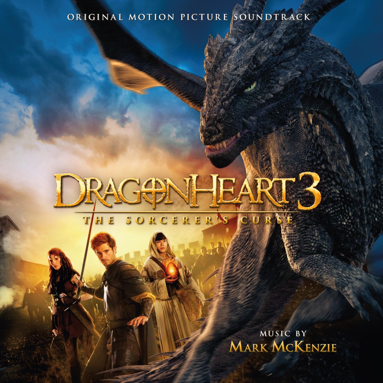 Varèse lanza dos ediciones de Dragonheart 3