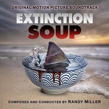 Extinction Soup, Detalles del álbum