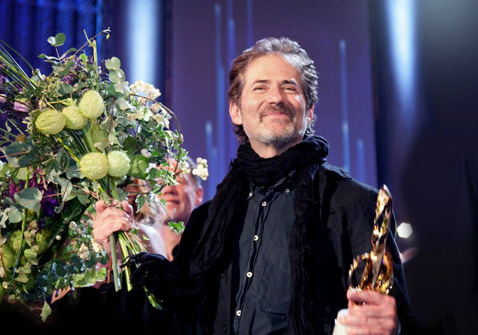 Tributo a James Horner (1953-2015)