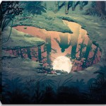 Jurassic World, Detalles del LP