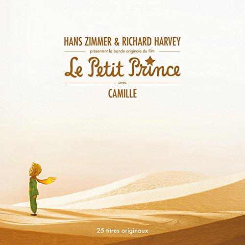 The Little Prince, Detalles del álbum