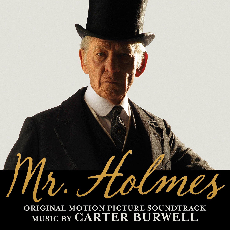 Mr. Holmes, Detalles del álbum