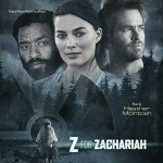 Z For Zachariah, Detalles del álbum