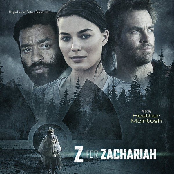Z For Zachariah, Detalles del álbum