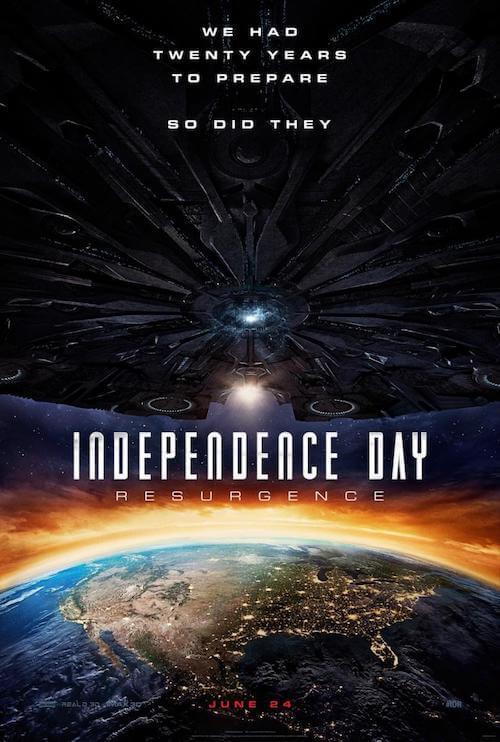 Kloser & Wander en Independence Day: Resurgence
