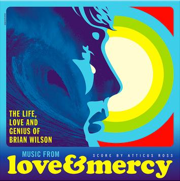 Love & Mercy, Detalles del álbum