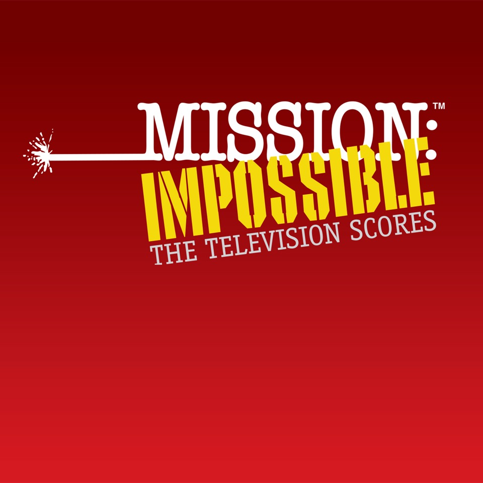 Box Set: Mission Impossible (La-La Land)