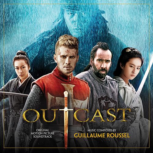 Outcast, Detalles del álbum