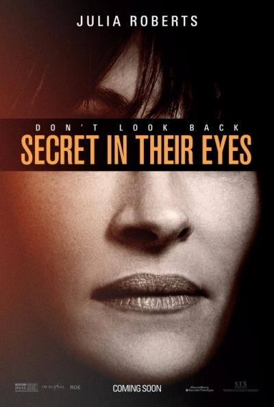 Emilio Kauderer en Secret in Their Eyes