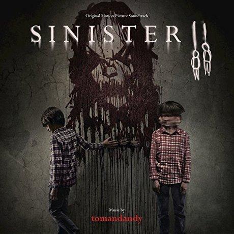 Sinister 2, Detalles del álbum